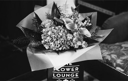 The Flower Lounge
